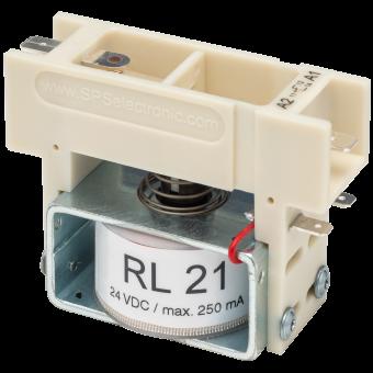 Relais RL 21