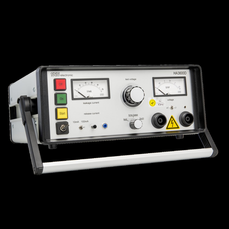 Low Voltage Hipot Tester : Sps electronic high voltage tester ha d onlineshop